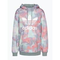 adidas OriginalsDamen Sportswear Sweatshirt - mehrfarbig