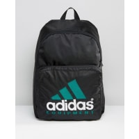 adidas OriginalsEquipment Bag In Black AZ0727 - Black