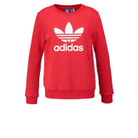 adidas OriginalsSweater vivid red