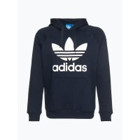 adidas OriginalsHerren Sweatshirt - blau