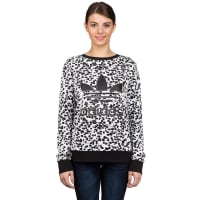adidas OriginalsInked Pack Sweater multicolor / motief