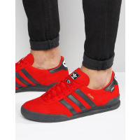 adidas OriginalsJeans GTX Trainers In Red S80001 - Red