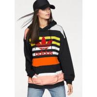 adidas OriginalsKapuzensweatshirt »TREFOIL HOODIE« Damen