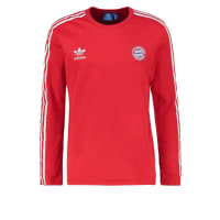 adidas OriginalsBAYERN Camiseta manga larga red