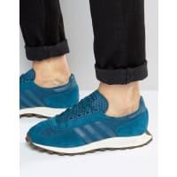 adidas OriginalsRacing Trainers - Blue