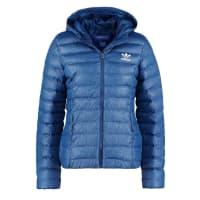 adidas OriginalsSLIM FIT Winter jacket dark blue
