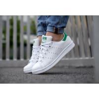 adidasStan Smith J W Calzado blanco verde