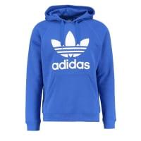 adidas OriginalsKapuzenpullover blue