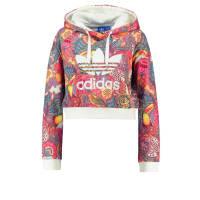adidas OriginalsKapuzenpullover multicolor