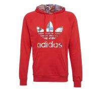adidas OriginalsTAGLIA Sweatshirt scarlet