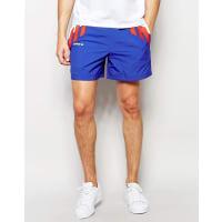 adidas OriginalsTricolour - Retroshorts, AJ7336 - Blau