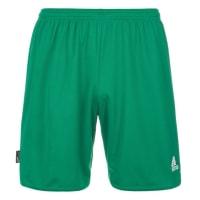 adidas PerformanceParma II Short Herren, grün, grün / weiß