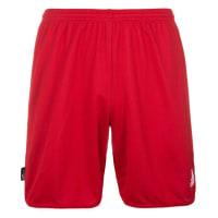 adidas PerformanceParma II Short Herren, rot, rot / weiß