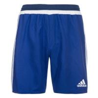 adidas PerformanceCampeon 15 Short Herren, blau, blau / weiß
