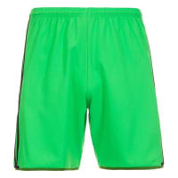 adidas PerformanceCondivo 16 Short Herren, grün, lime / schwarz