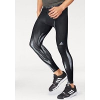 adidas PerformanceFunktionstights »TECHFIT BASE GRAPHIC LONG TIGHTS« Herren
