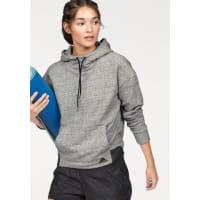 adidas PerformanceKapuzensweatshirt »COTTON FLEECE HOODIE« Damen