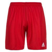 adidas PerformanceParma 16 Short Herren, rot, rot / weiß