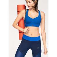 adidas PerformanceSport-BH »CMMTTD CHILL BRA«, blau, Normalgrößen, blau