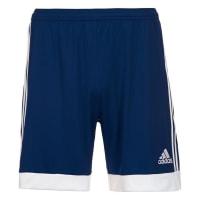 adidas PerformanceTastigo 15 Short Herren, blau, dunkelblau / weiß