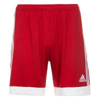 adidas PerformanceTastigo 15 Short Herren, rot, rot / weiß