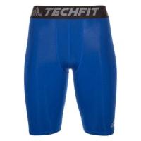 adidas PerformanceTechFit Base Trainingstight Herren, blau, blau / schwarz