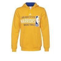 adidas PerformanceWARRIORS Sweatshirt yellow/blue