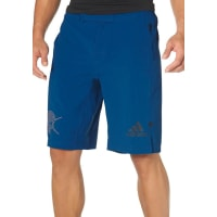 adidas PerformanceS3 SHORT WOVEN Funktionsshorts, blau, Blau