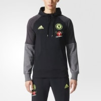 adidasSudadera con capucha Chelsea FC