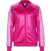 adidasSuperstar Tt W Chaqueta de deporte rosa blanco