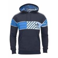 adidasSweatshirt blau