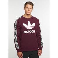 adidasSweatshirt ES Crew maroon