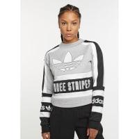 adidasSweatshirt medium grey heather
