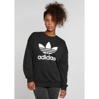 adidasSweatshirt TRF black