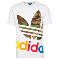 adidasT-Shirt Block It Out