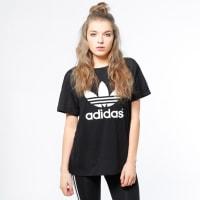 adidas OriginalsT-Shirt - Boyfriend Trefoil