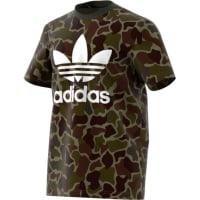 adidasT-shirt Camouflage.LIVRAISON GRATUITE à partir de 49EUR
