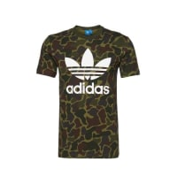 adidasT-Shirt in Camouflage