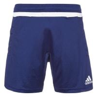 adidas PerformanceTiro 15 Short Herren, blau, dunkelblau / weiß