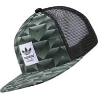 adidasTrucker Cap Soccer Gorra negro verde