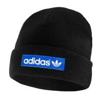adidasWoven Logo Beanie Mütze