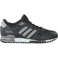 adidasSchwarze Adidas Sneaker ZX 750 HEREN