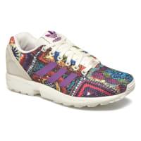 adidasZx Flux W - Sneaker für Damen / mehrfarbig