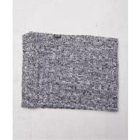 Adrian HammondAce Knitted Tube Dark Grey