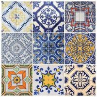 adsiveshopAdesivo Azulejo Florença