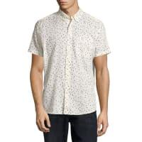 AG - Adriano GoldschmiedAvatar Short-Sleeve Shirt