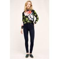 AG - Adriano GoldschmiedFarrah High-Rise Skinny Jeans