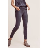 AG - Adriano GoldschmiedStevie Mid-Rise Skinny Jeans