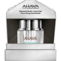 AhavaGesichtspflege Diamond Glow Nourishing Mud Mask 50 ml