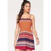 AJCNU 15% KORTING: Mini-jurk in bandeaumodel